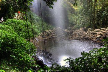 Parque Nacional de Dorigo