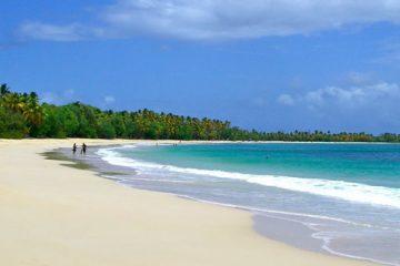 Descubre La Martinica
