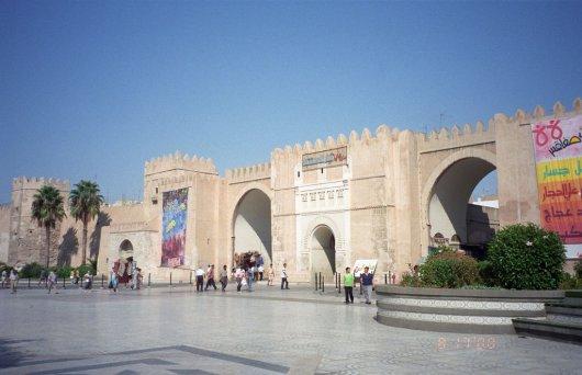Sfax tunez turismo