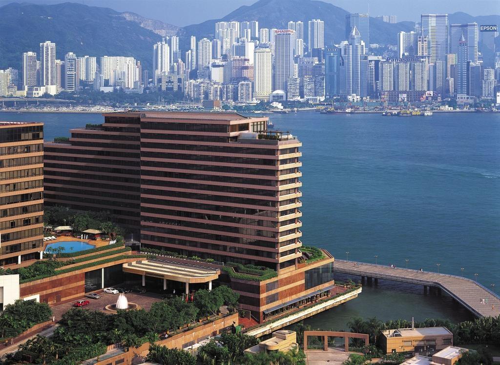 hoteles hong kong
