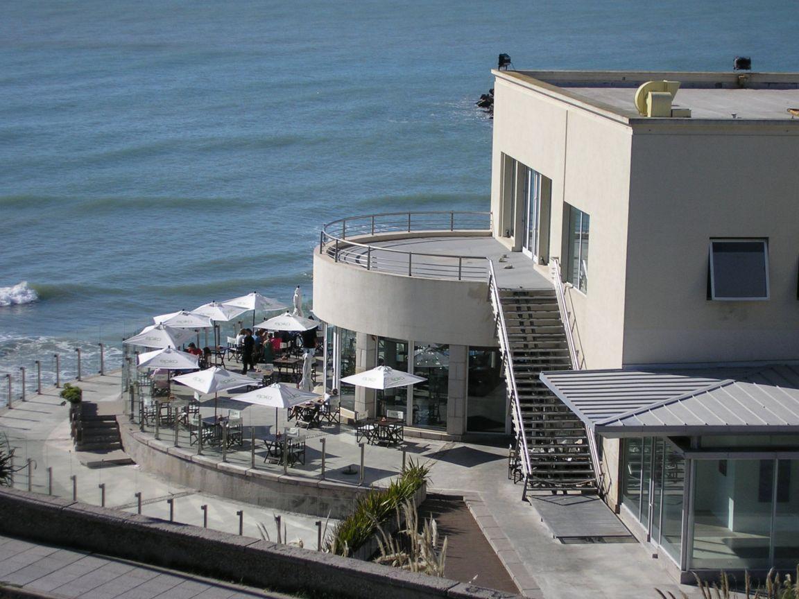 la normandina bar restaurant-mar-del-plata-argentina
