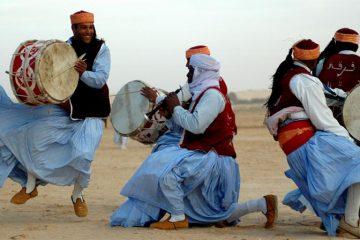 tunez costumbres