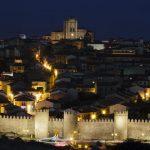 Ávila, saborea sus encantos