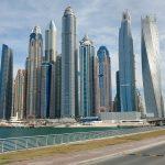 Las maravillas de Emiratos Árabes Unidos