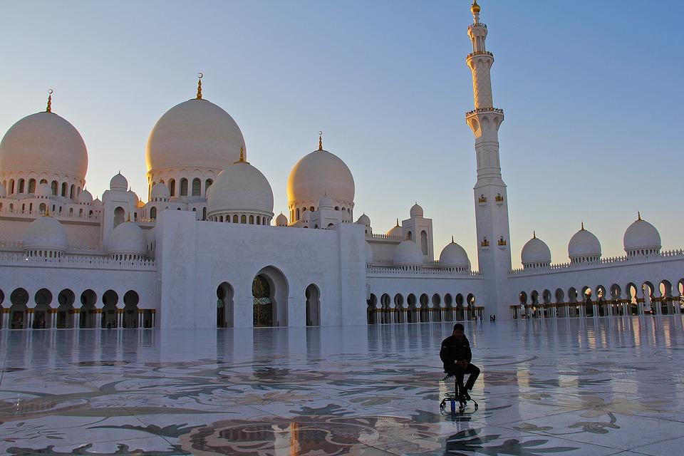 Emiratos Árabes Unidos turismo
