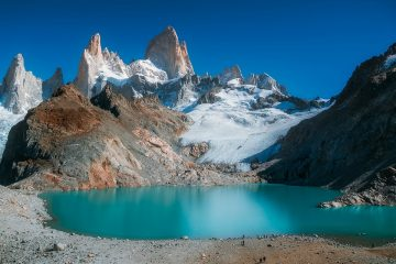 atractivos de argentina