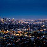 Los Ángeles, la ciudad de las estrellas