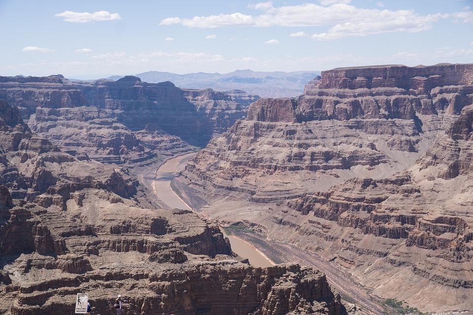 Parque Nacional del Gran Cañón Colorado