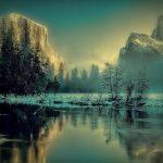 Descubre el Parque Nacional Yosemite