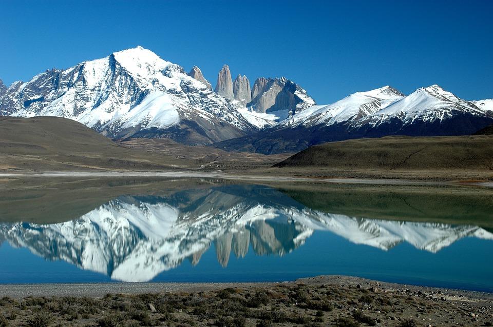 patagonia argentina austral