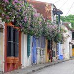 La belleza de Cartagena de Indias
