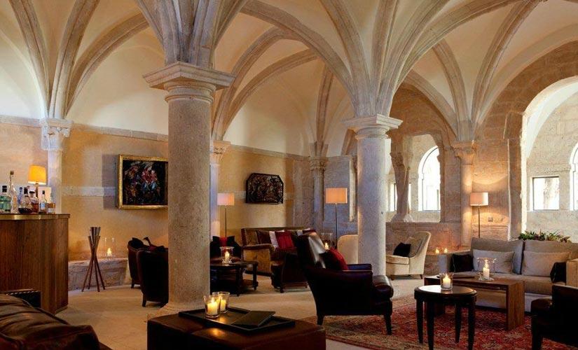 Hotel Abadía Retuerta Le Domaine