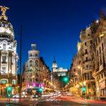 Los 5 mejores hoteles en Madrid de 2018 para una escapada romántica