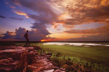 parques nacionales de Australia