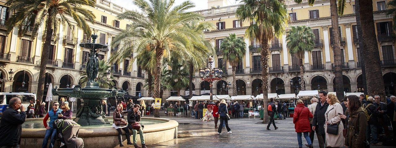 Tipos de turismo en España