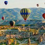 Lugares que visitar en Capadocia (Turquía)