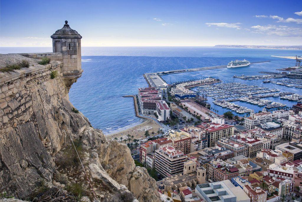 Yusrismo en España alicante