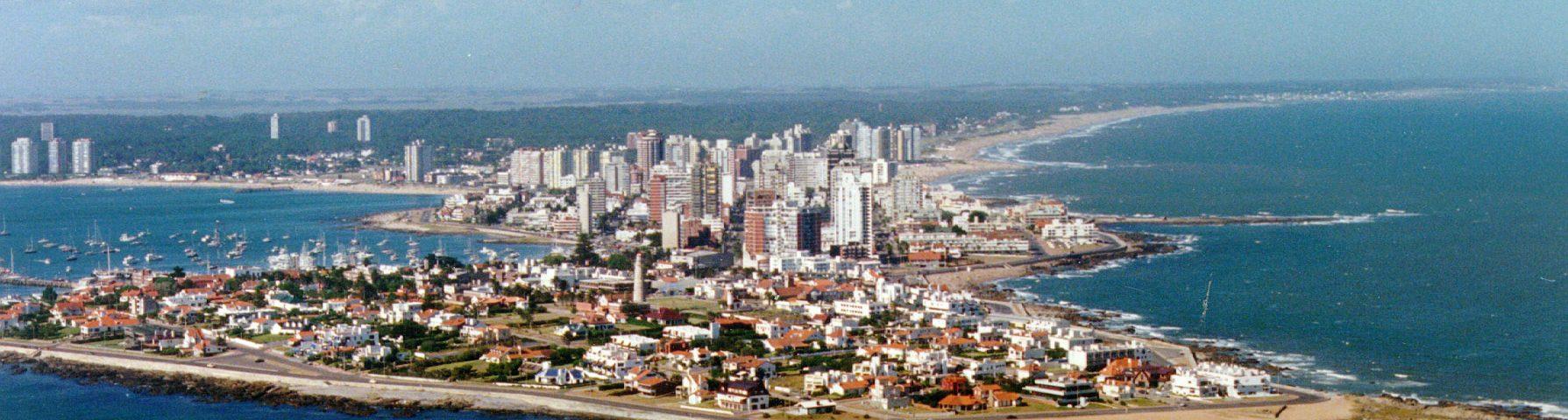 Alquiler autos punta del este Uruguay