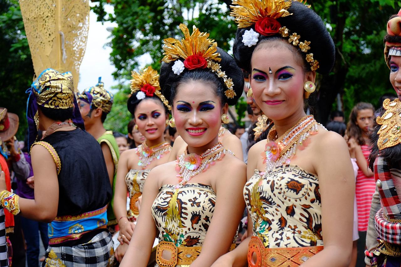 Artesania de Bali