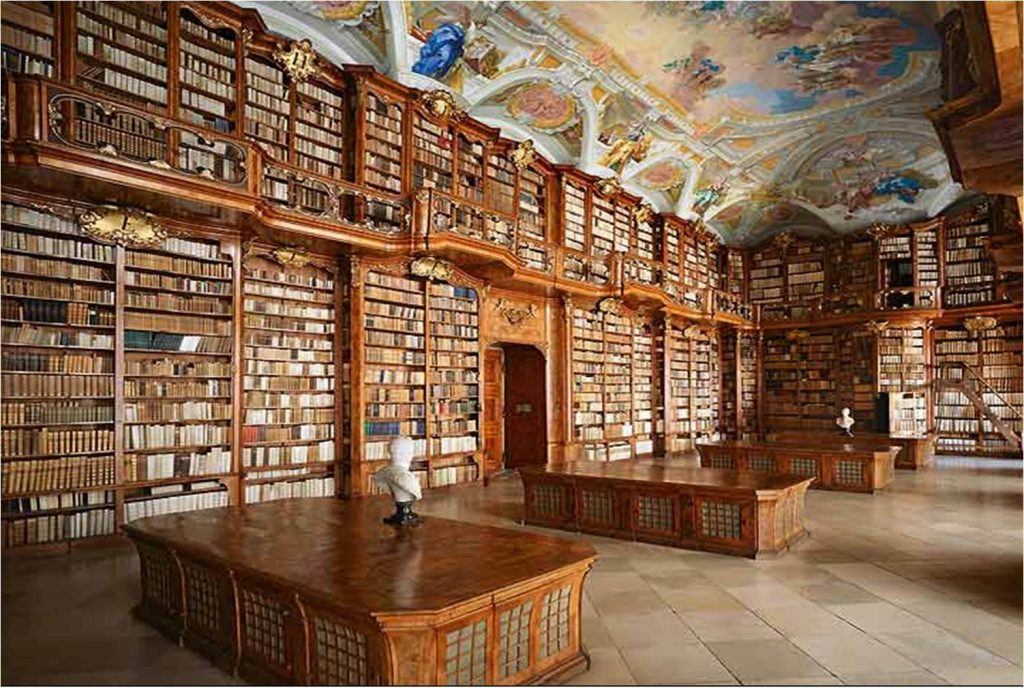 Biblioteca Joanina de Portugal