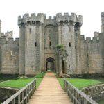 Castillos y té, de paseo por Reino Unido