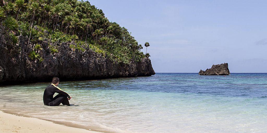 Playa de Honduras