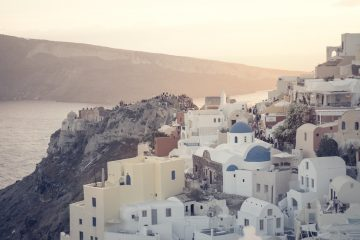 Islas de Grecia