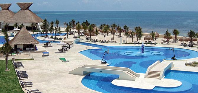 Hoteles en Málaga