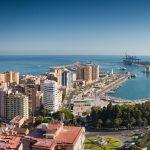 Hoteles baratos para pasar tus vacaciones en Málaga