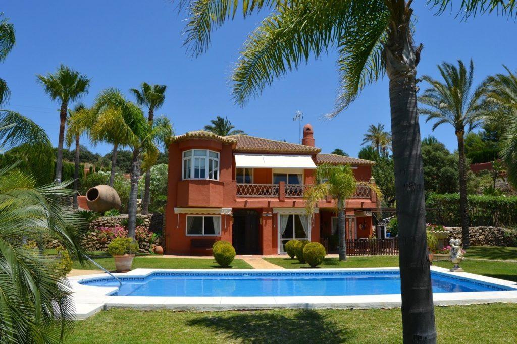 Villas Málaga