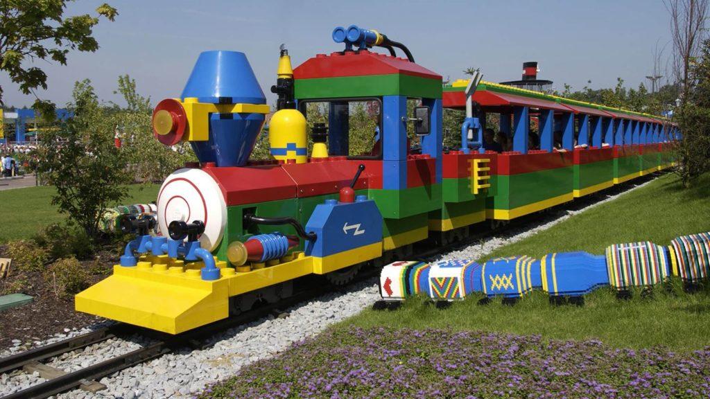 Legoland Alemania turismo para niños