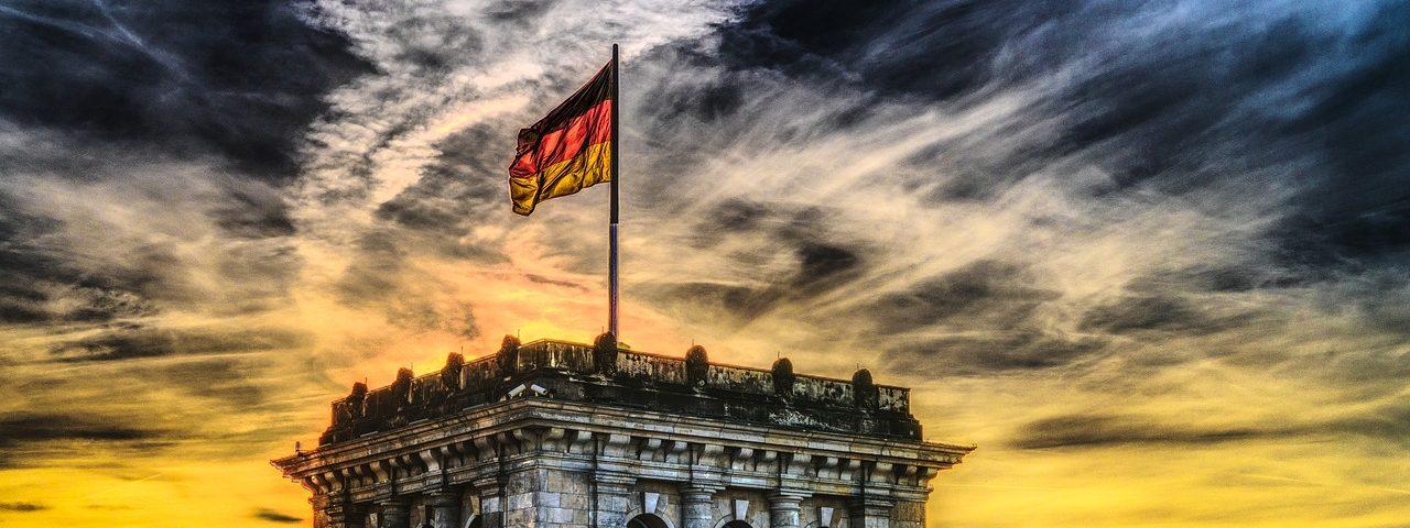 Turismo en Alemania
