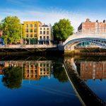 Qué ver en Dublín: lugares y monumentos