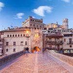 Qué ver en Teruel, ciudad de los amantes