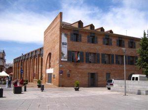 museo nacional del arte romano en merida