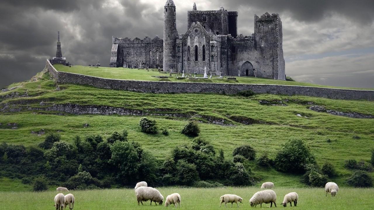 ¿Qué ver en Irlanda?