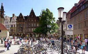 Qué ver en Münster
