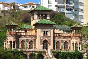 Casa de los navajas en torremolinos ciudad del sol