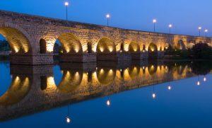 puente romano de merida