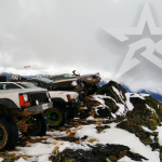 Rock Army recomienda rutas para hacer en 4×4 después del confinamiento