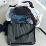 ¿Qué meto en la maleta para ir a una graduación?
