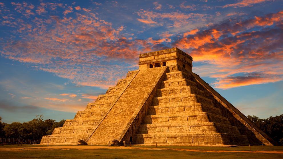 pirámides mexicanas