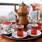 Paraisos del té