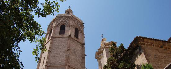 visitar el miguelete en valencia
