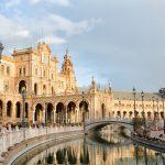Viaje a Sevilla, Andalucía