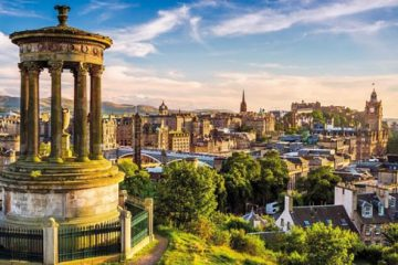 Excursiones en Glasgow