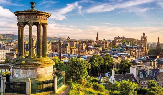 Excursiones en Glasgow
