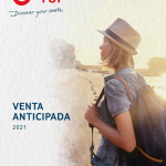 TUI edita por segundo año consecutivo el catálogo de Venta Anticipada
