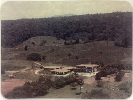 historia de la hacienda nápoles