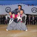 Japón se prepara para celebrar el Día del Niño el 5 de mayo